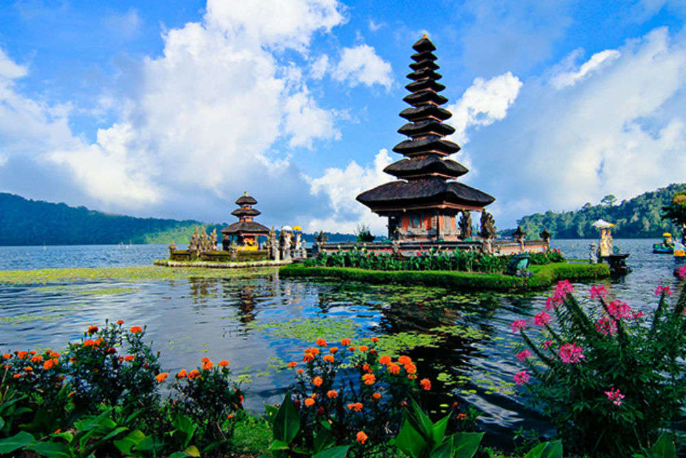 Bali in pictures