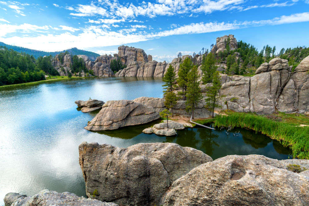 8 experiences you can only have in South Dakota