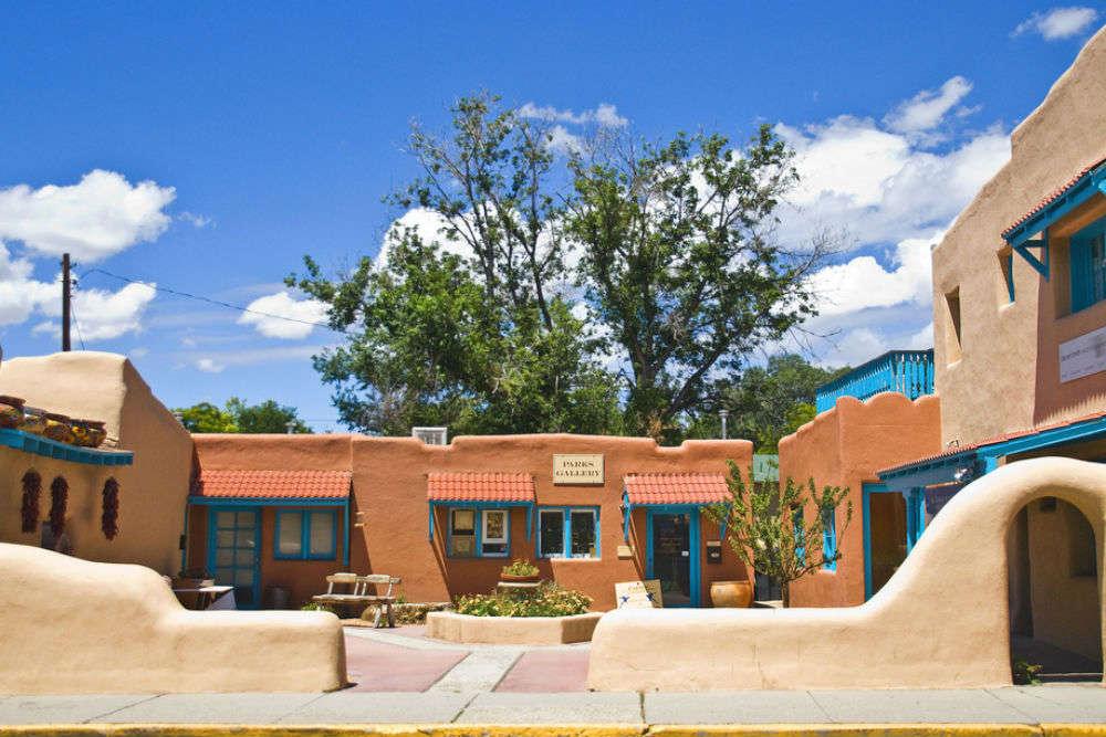 New Mexico: 5 true experiences