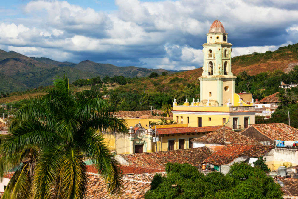 7 charming places to visit in Cuba