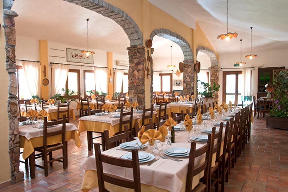 The best restaurants in Sardinia