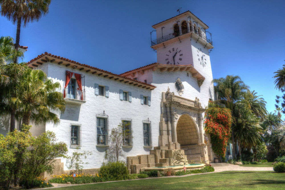 12 things you didn't know about Santa Barbara, CA
