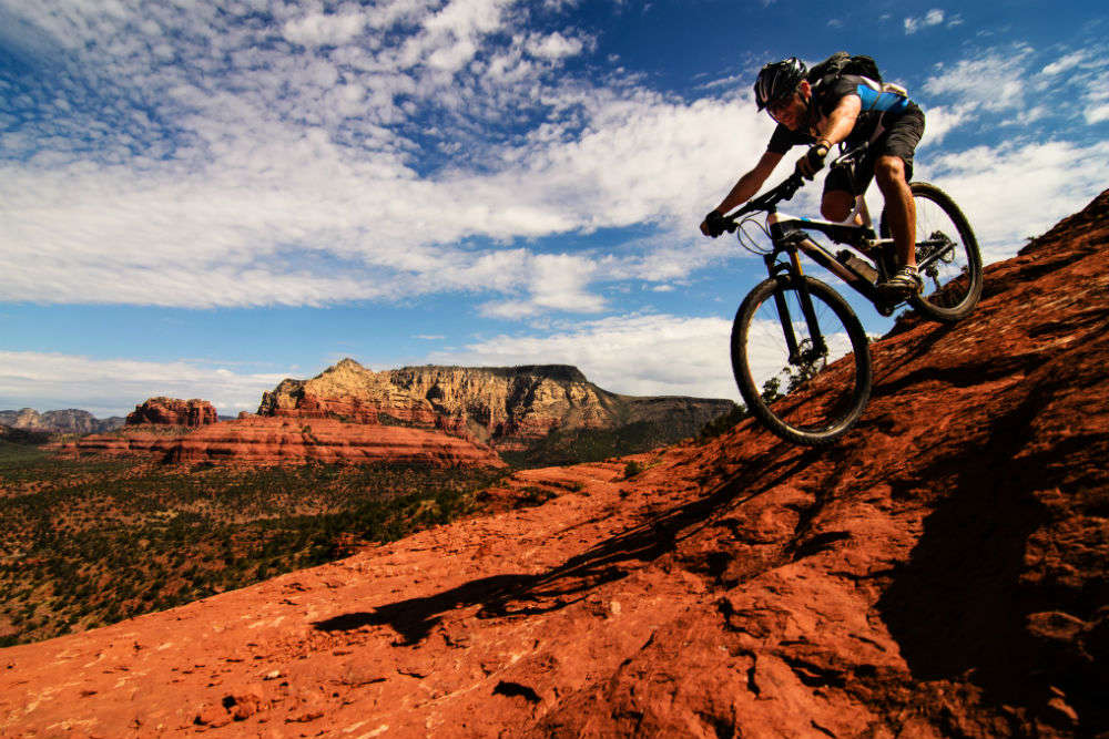 Places in India that are perfect for adventure sports in August