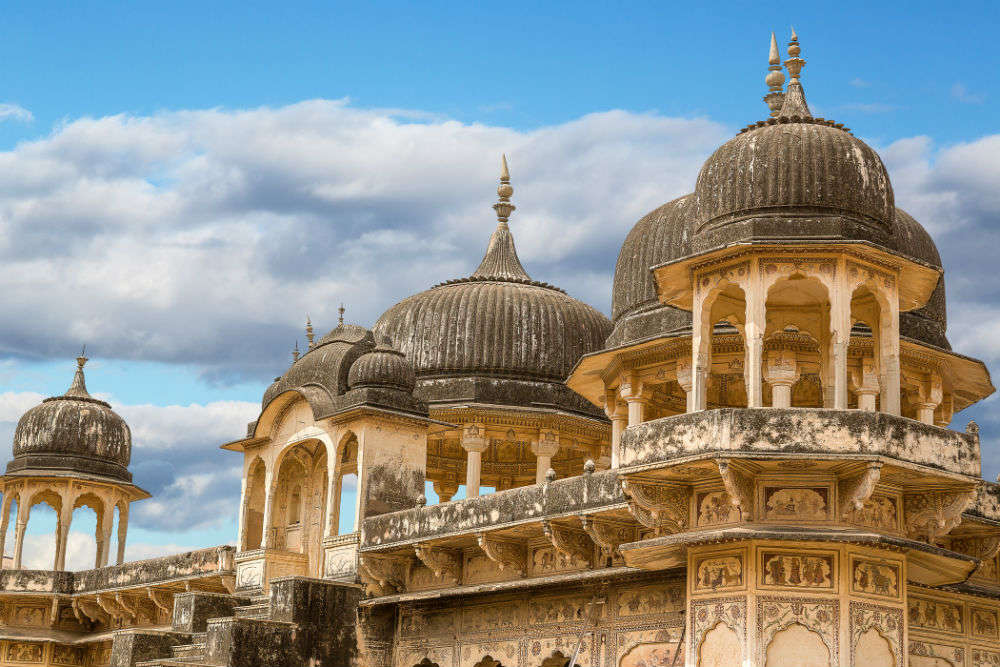 Shekhawati: the painted wonderland