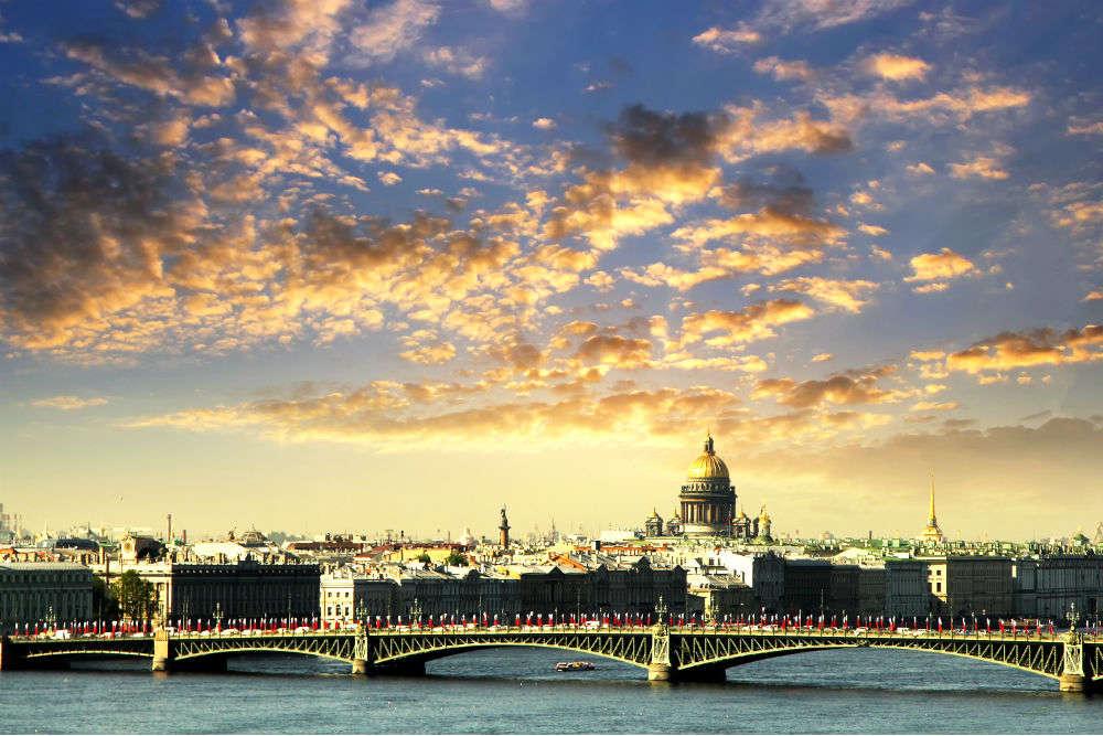 21 Things to do in Saint Petersburg
