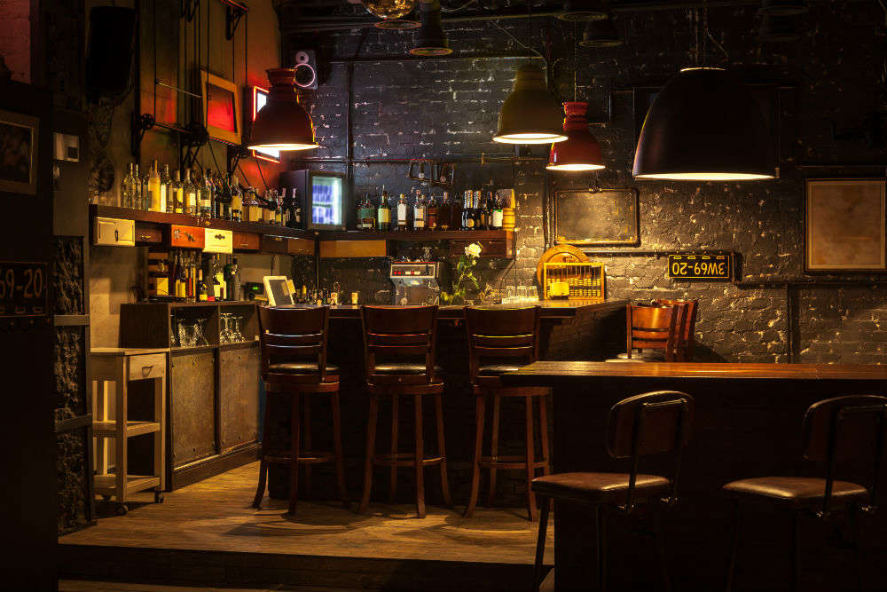 ​ 7 best budget bars in Bangkok