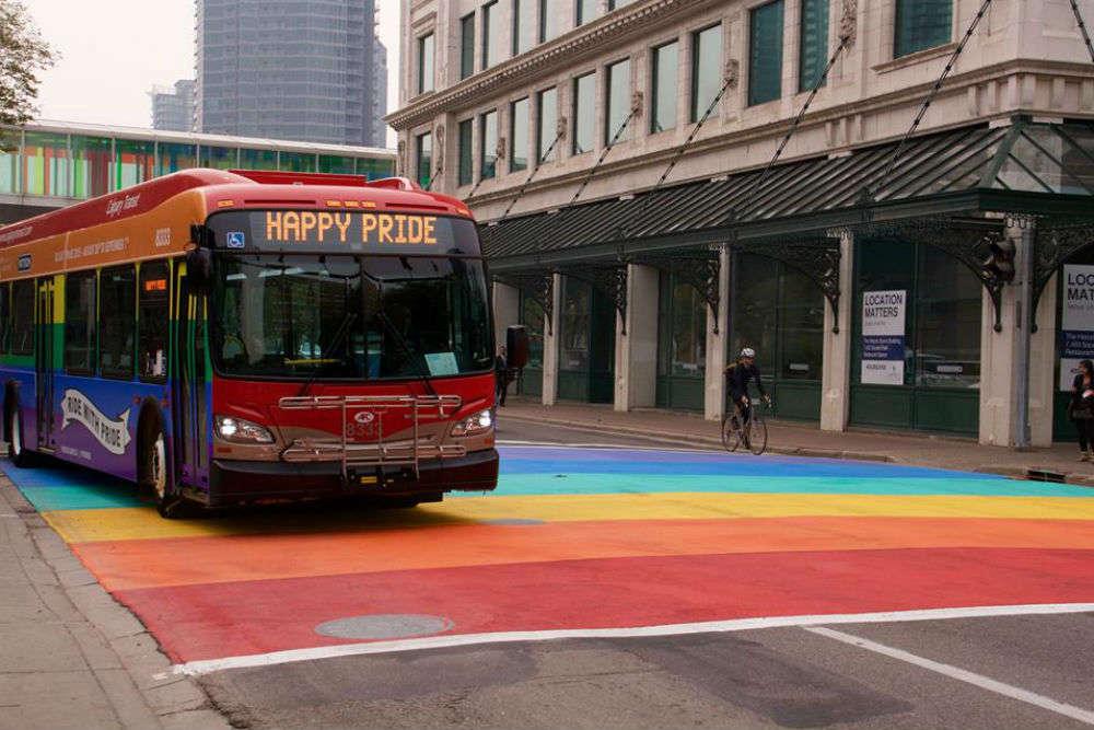 Calgary Pride Week