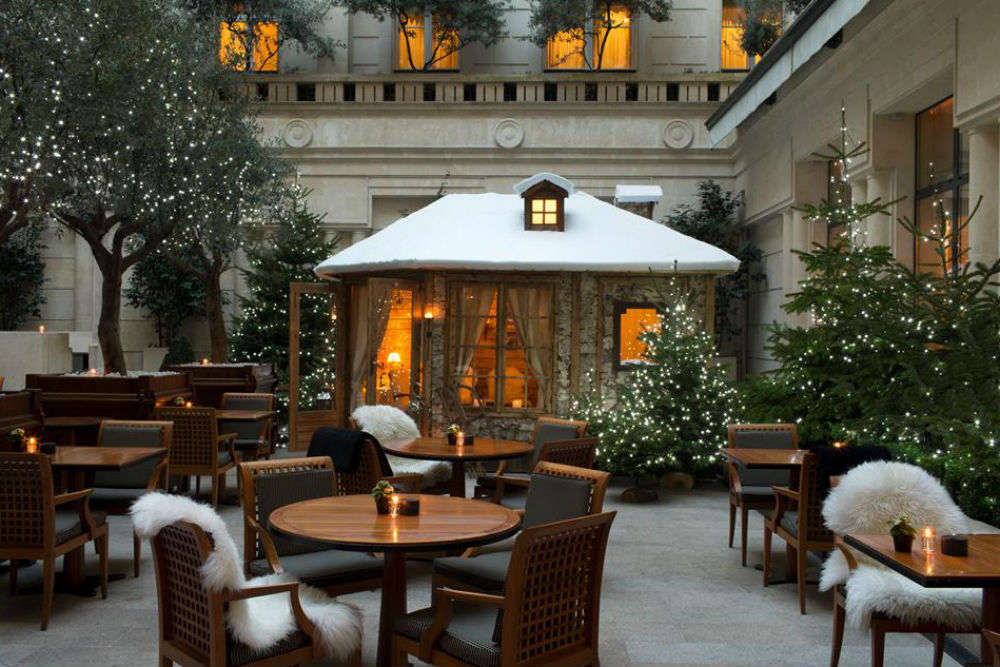 ​Park Hyatt Paris-Vendome
