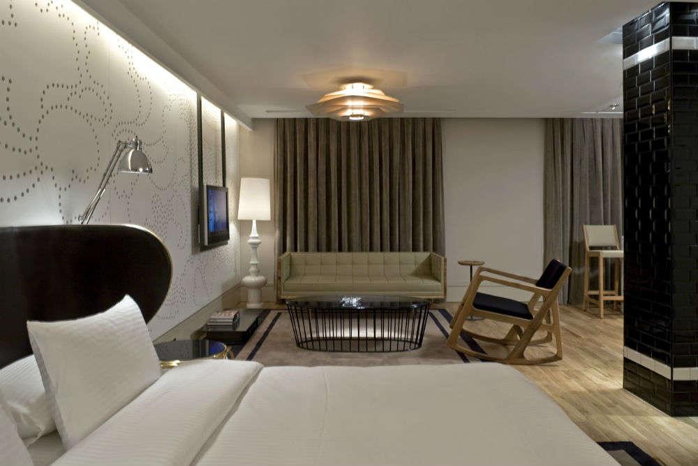 Witt Hotels Istanbul