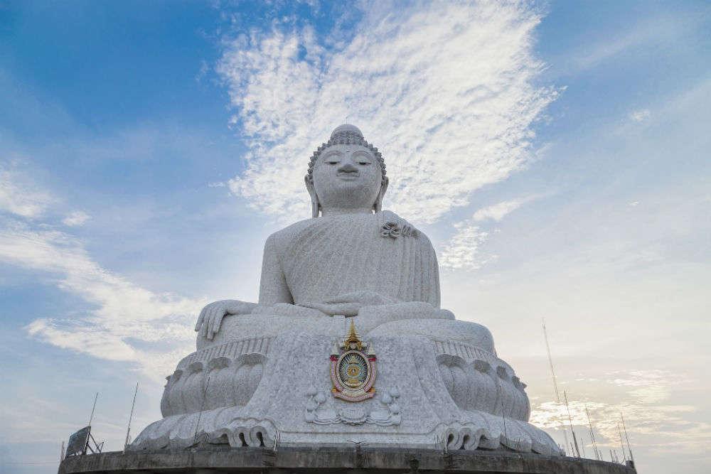 Phuket Big Buddha