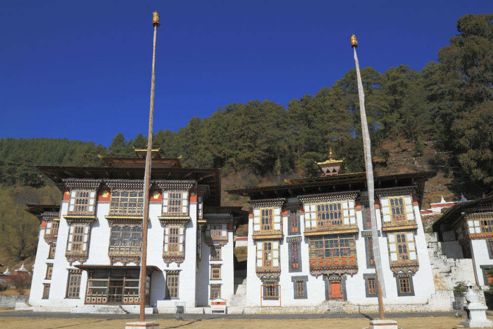 Bumthang Bhutan Get The Detail Of Bumthang On Times Of