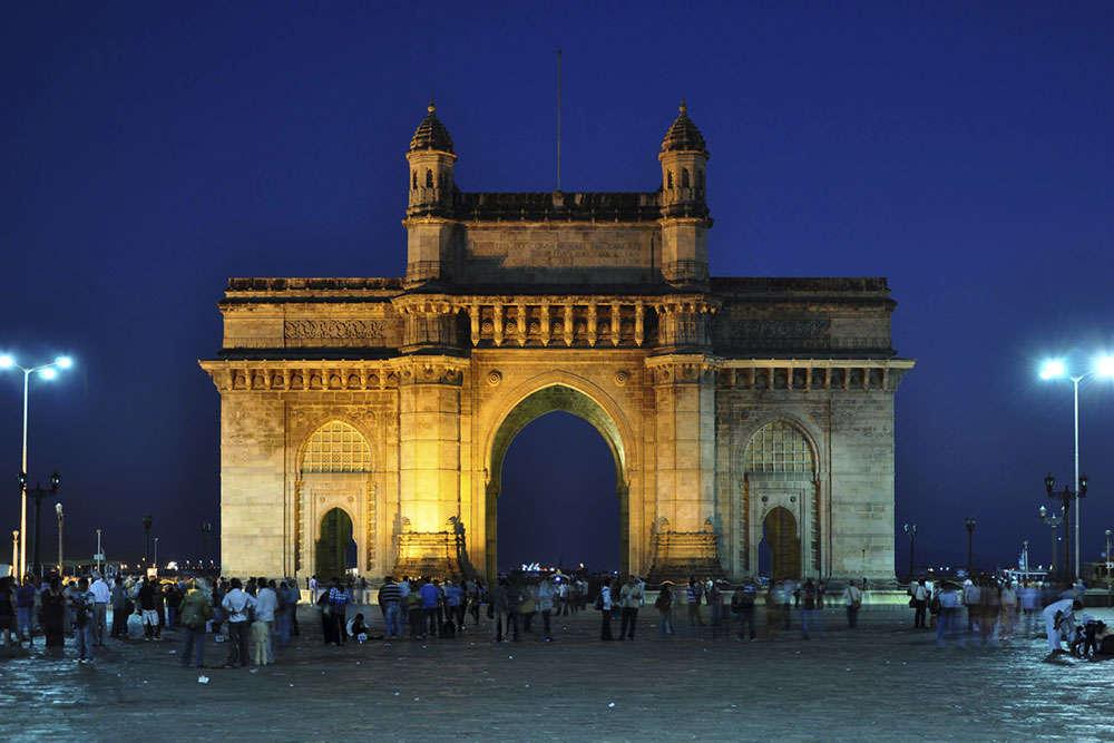 Mumbai in pictures