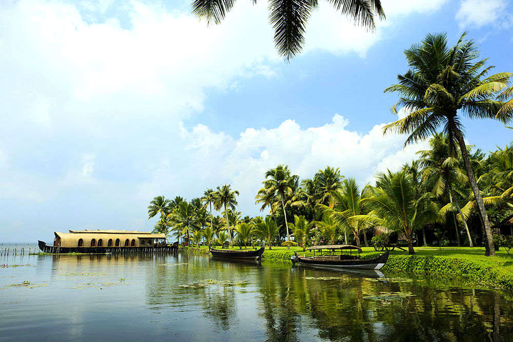 Alleppey in pictures