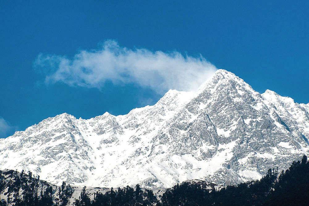 Dharamsala-Mcleodganj in pictures