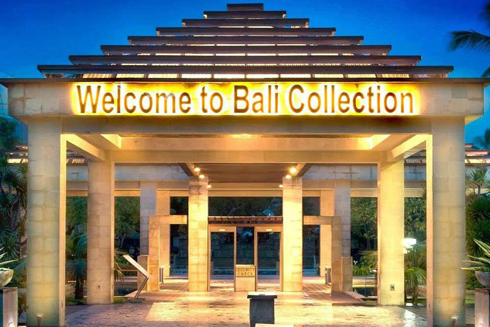 The Bali Collection