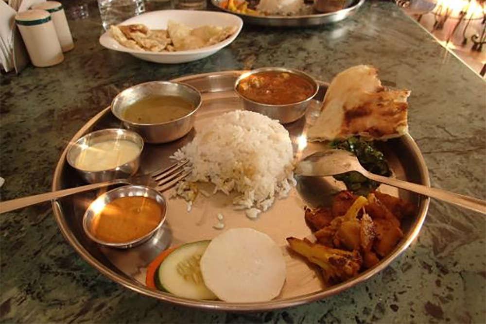 Rama's Kitchen