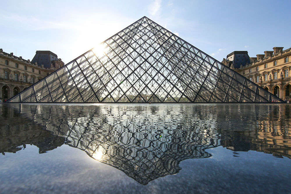The top 10 exhibits in the Musee Du Louvre