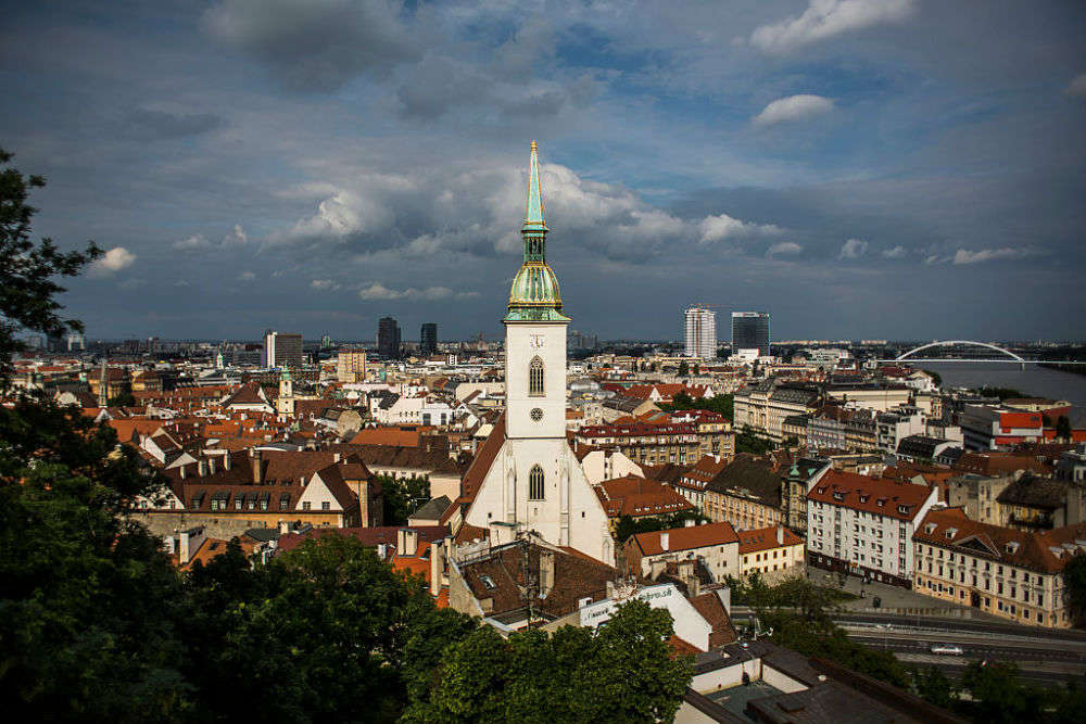 15 things to do in Bratislava