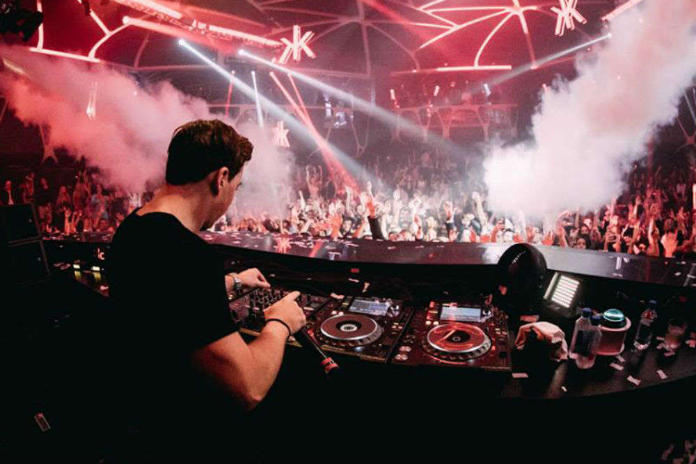 A guide to get you access to the best nightclubs in Las Vegas
