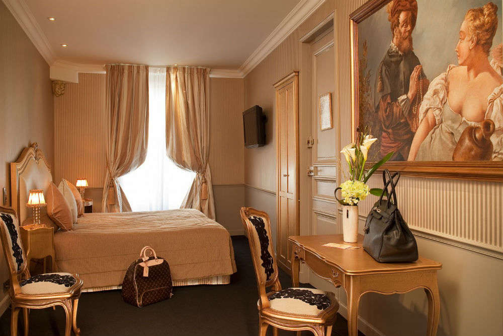 Paris made affordable—the best mid-range hotels in the city