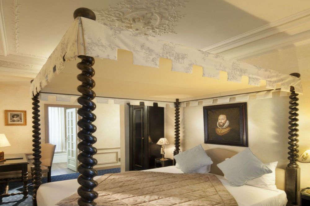 Hotel Residence Henry IV