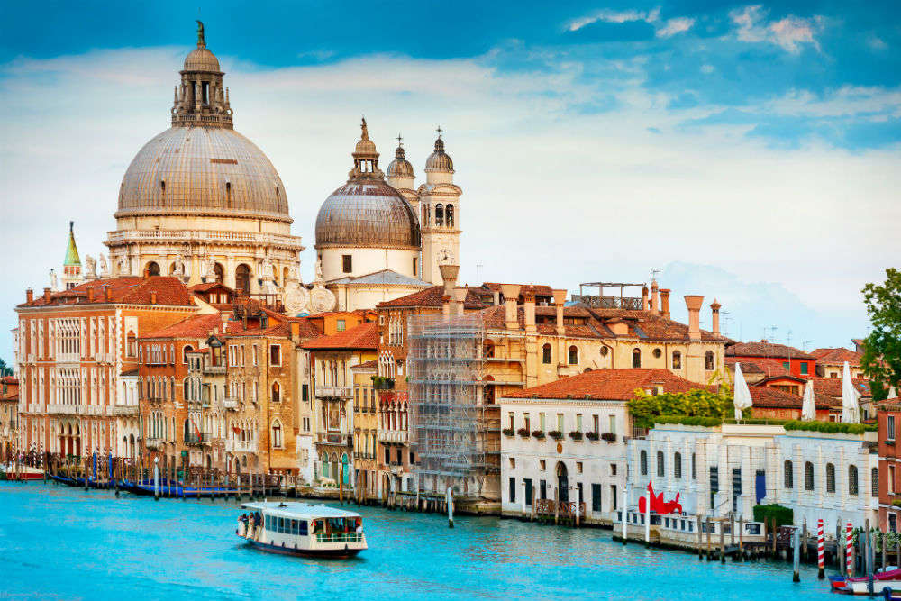 21 Things to do in Venice