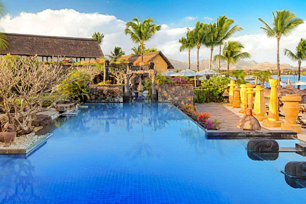 Your complete guide to luxury hotels in Mauritius