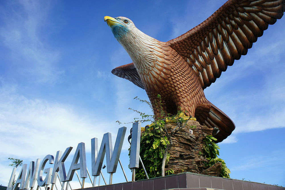 An introduction guide to Langkawi
