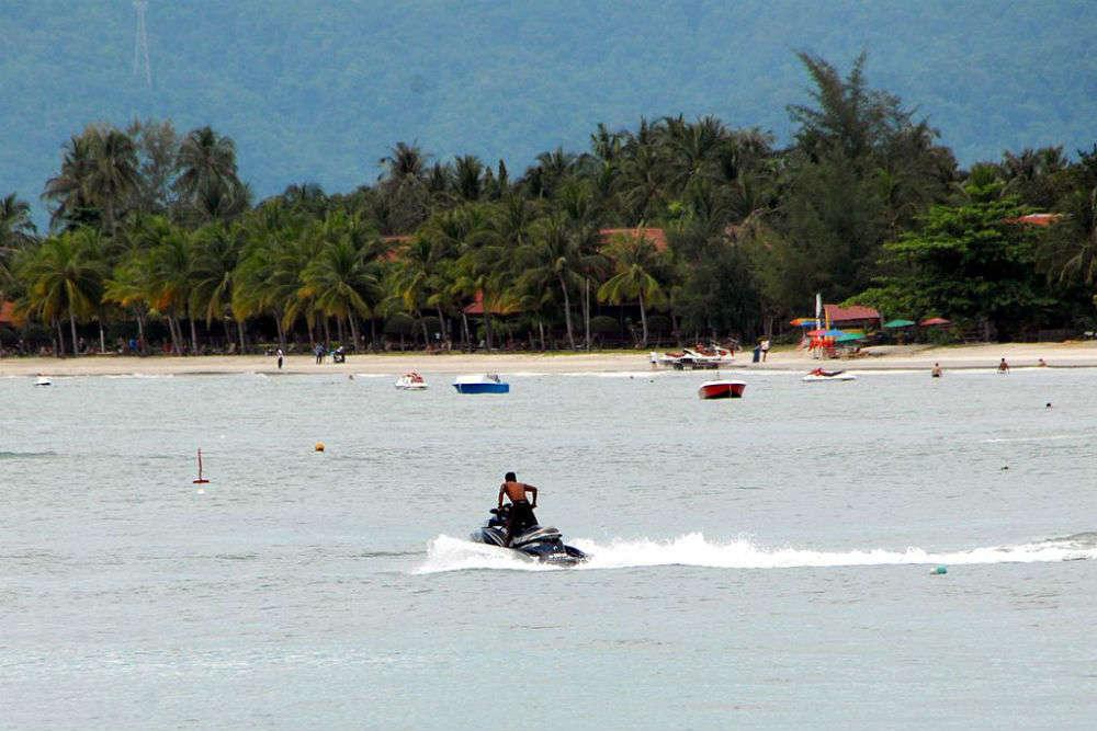 Top adventurous things to do in Langkawi