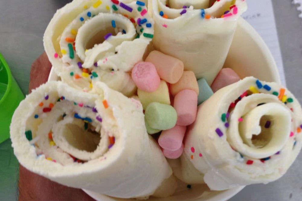 Scoop n Roll Creamery