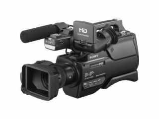 Compare Panasonic HC-MDH2 Camcorder Camera vs Sony NXCAM HXR