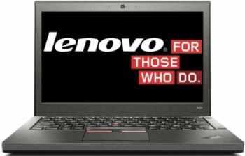 Compare Lenovo Thinkpad X230 vs Lenovo Thinkpad X250 (20CLA0EBIG