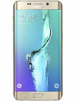 Compare Samsung Galaxy A6 Plus vs Samsung Galaxy S6 Edge