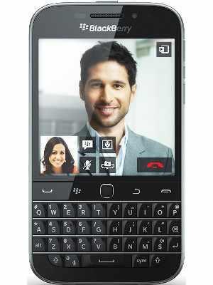 Compare Blackberry Classic vs Blackberry Q10 vs Blackberry
