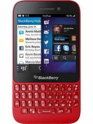 Compare Blackberry Q10 vs Blackberry Q5: Price, Specs, Review