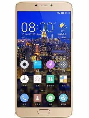 Compare Gionee S6 Pro vs Honor 6X 64GB: Price, Specs, Review