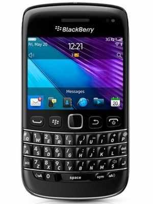 Compare Blackberry 9720 vs Blackberry Bold 9790: Price