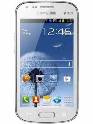 Compare Samsung Galaxy J2 vs Samsung Galaxy S Duos: Price