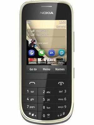 Compare Nokia 6600 Slide vs Nokia Asha 202: Price, Specs