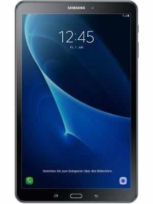 Compare Amazon Fire HD 10 2017 vs Samsung Galaxy Tab A 10 1