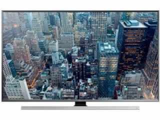 Compare LG 55UH617T 55 inch LED 4K TV vs Samsung UA55JU7000J