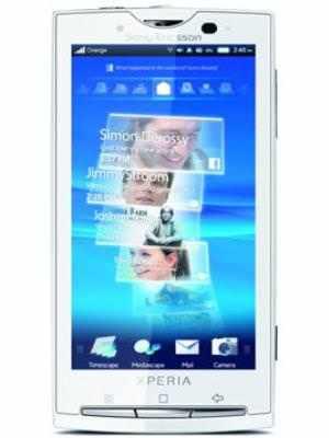 Compare Sony Xperia XA1 Plus vs Tata Docomo Sony Ericsson Xperia X10