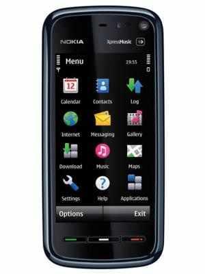 Compare Nokia 5233 vs Nokia 5800 XpressMusic: Price, Specs