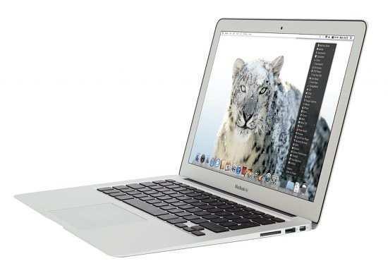 Compare Apple MacBook Air MD761HN/A Ultrabook vs Huawei MateBook D