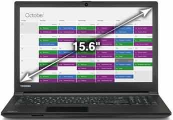 Compare Toshiba Portege Z30-C1310 Laptop (Core i5 6th Gen/8