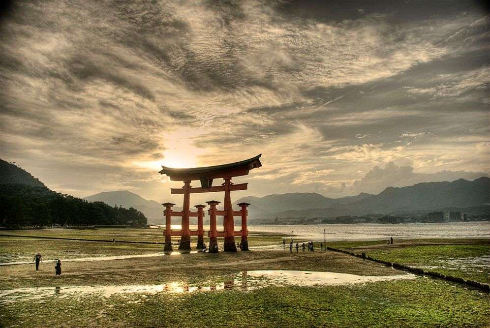 The 8 wonders of Miyajima Island