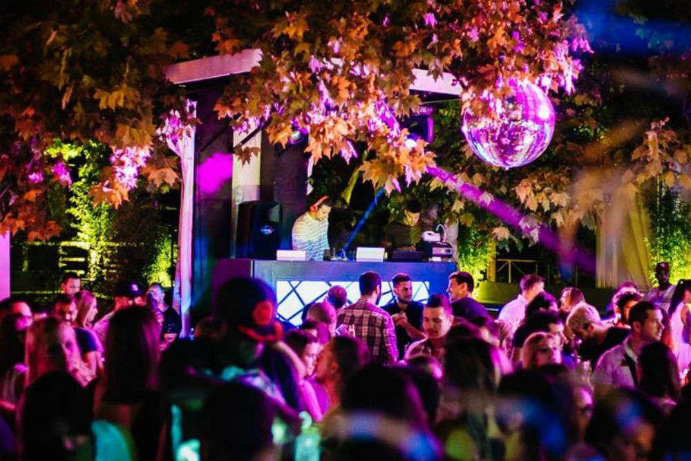 Belgrade nightlife