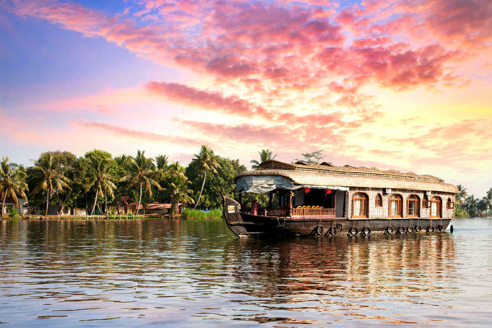 Top places to visit in September in India—destinations you cannot miss!