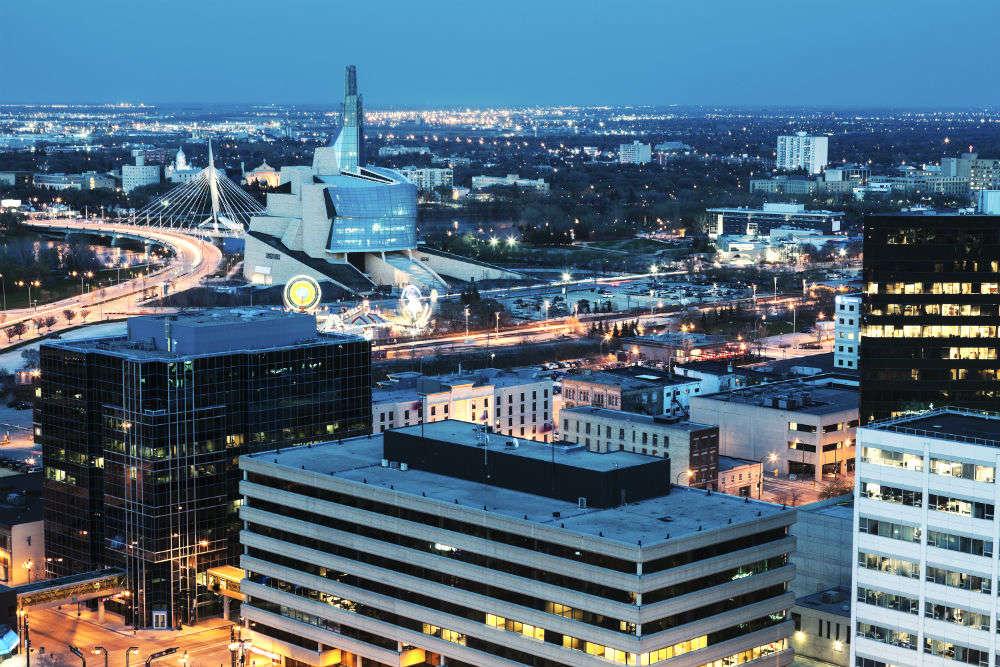 Weekend getaways from Winnipeg