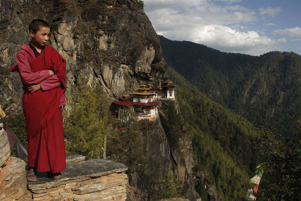 17 Things to do in Bhutan